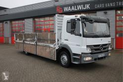 Camión caja abierta Mercedes Atego 1222 L