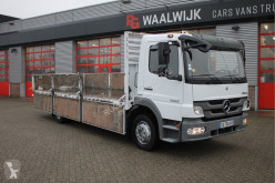 Mercedes flatbed truck Atego 1222 L