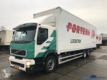 Camión Volvo FE furgón usado