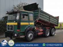 Camion MAN 26.361 tri-benne occasion