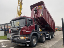 Scania tipper truck P 410