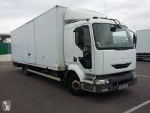 Camion Renault Midlum 210 fourgon occasion