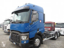 Renault Gamme T 460.26 DTI 11 truck used chassis