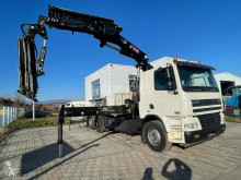 Camión caja abierta estándar DAF CF85 430