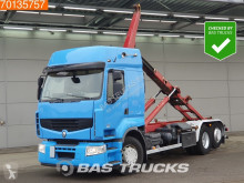 Camion polybenne Renault Premium 460 DXI