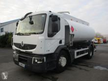 Camión Renault Premium 270 DXI cisterna hidrocarburos usado