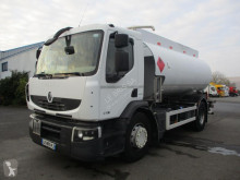 Camion citerne hydrocarbures Renault Premium 270 DXI