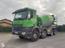 Camião Mercedes Arocs 3240 betão betoneira / Misturador usado