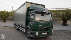 Camião Volvo FL 240 cortinas deslizantes (plcd) usado