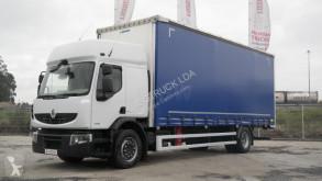 Camião Renault Premium 430 DXI cortinas deslizantes (plcd) usado