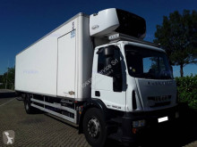 Iveco Eurocargo 180 E 25 truck used refrigerated