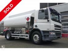 Kamion cisterna DAF CF