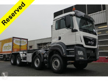 MAN TGS 41.480 truck used container