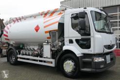 Renault Midlum truck used tanker