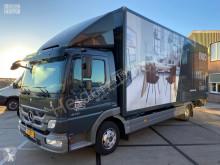 Camión furgón Mercedes Atego 816