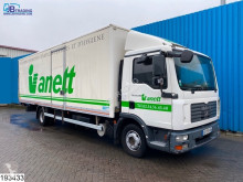 Camion MAN TGL furgon second-hand