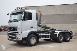 Volvo FH 420 truck used hook arm system