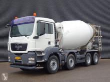 Camión hormigón cuba / Mezclador MAN TGS 37.360