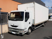Camión Renault Midlum 180 furgón usado