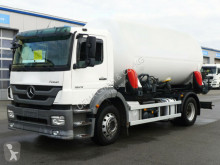 Camion Mercedes Axor 1829 *Euro 5*ADR*GAS*LPG*GOFA*16737liter* citerne occasion