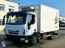 Iveco Eurocargo 75E18*Euro5*EEV*ThermoKing V-300*Klima truck used refrigerated