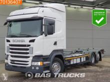 Kamion Scania R 450 BDF použitý