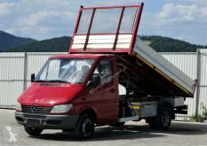 Camion Mercedes SPRINTER 413 CDI 3,60m+KIPPER*Topzustand*! benne occasion