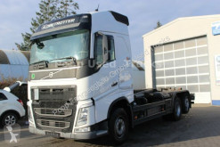 Camion multibenne Volvo FH FH 460 6x2 Abroller Meiler RS21.70*