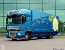 DAF FA XF 105.410 SSC truck used refrigerated