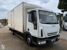 Camión furgón Iveco Eurocargo 75E15
