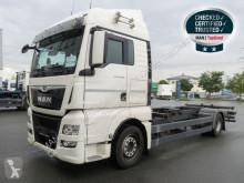 Camião MAN TGX 18.400 4X2 LL BDF E6 chassis usado