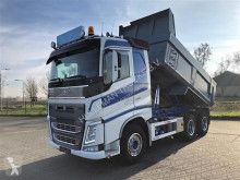Volvo FH540 FULL STEEL truck used tipper