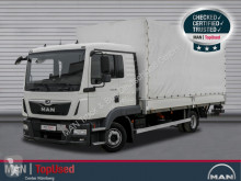 Camión lona corredera (tautliner) MAN TGL 8.180 4X2 BL