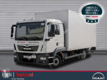 Camion MAN TGL 8.190 4X2 BL fourgon occasion