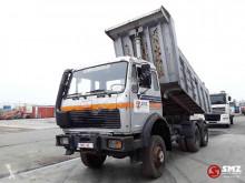 Camion benne Mercedes SK 2636