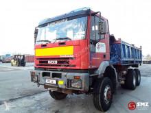 Camión Iveco Eurotrakker 260 volquete usado