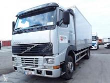 Camión furgón Volvo FH