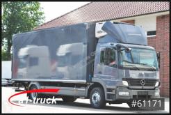 Camion frigorific(a) Mercedes 1218 LL, Automatik, 135.390 Kilometer