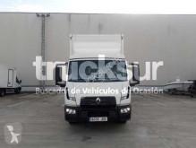 Camión Renault Gamme D Cab 7.5 180 Gv P/E furgón usado