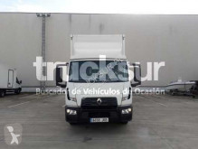 Renault box truck Gamme D Cab 7.5 180 Gv P/E