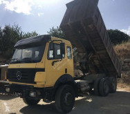 Mercedes 2435 truck used tipper