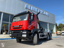 Camion porte containers Iveco Trakker AD 260 T 41