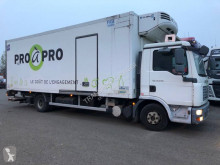 MAN TGL 12.240 truck used mono temperature refrigerated