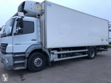 Mercedes Axor 1824 truck used multi temperature refrigerated