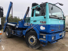 Camion multibenne Renault Gamme G 270