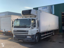 DAF CF75 FA 75.310 truck used multi temperature refrigerated