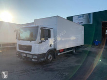 Camion MAN TGL 7.180 fourgon polyfond occasion