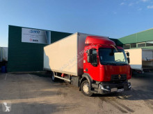 Renault Gamme D 210.12 DTI 5 truck used plywood box