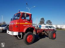 Camion châssis Saviem SM 8