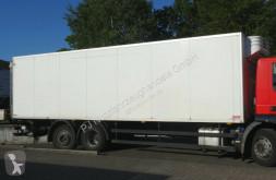 Semi remorque frigo Kiesling Kiesling 9m Koffer TDJ600D Kühlung